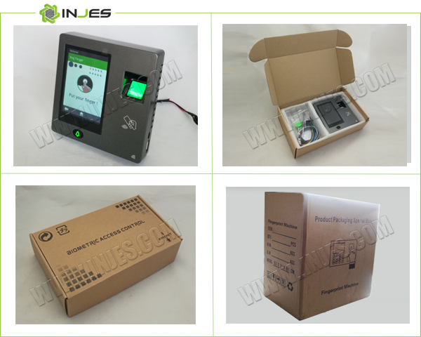 Wireless Access Control System